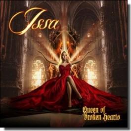 Queen Of Broken Hearts [CD]