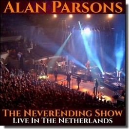 The Neverending Show - Live In The Netherlands 2019 [2CD + DVD]