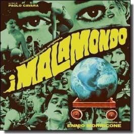 I Malamondo (OST) [CD]