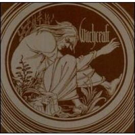 Witchcraft [CD]