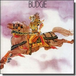 Budgie [CD]