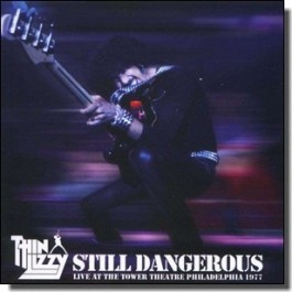 Still Dangerous: Live at Tower Theatre Philadelphia 1977 [CD]