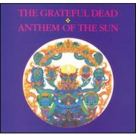 Anthem of the Sun [CD]