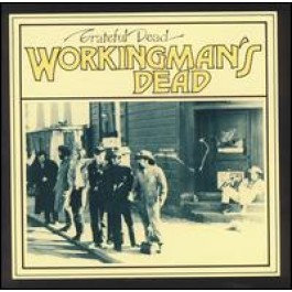 Workingman's Dead [CD]