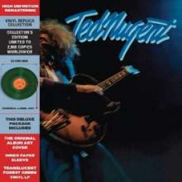 Ted Nugent [Limited Edition] [LP]