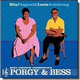 Porgy & Bess [CD]