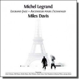 Legrand Jazz & Ascenseur Pour L'echafaud [CD]