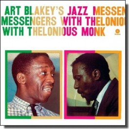 Art Blakey's Jazz Messengers with Thelonious Monk [LP]