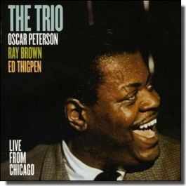Live From Chicago 1961 [CD]
