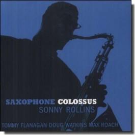 Saxophone Colossus [LP]