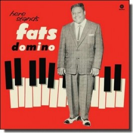 Here Stands Fats Domino [LP]