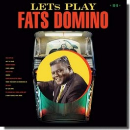 Let's Play Fats Domino [LP]