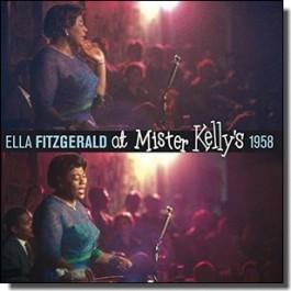 At Mister Kelly's 1958 [2CD]