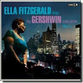 Sings The Gershwin Songbook Vol. 1 [LP]