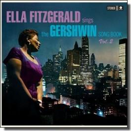 Sings The Gershwin Songbook Vol. 2 [LP]