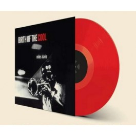 Birth of the Cool [Red Vinyl] [LP]