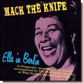 Ella In Berlin (Limited-Edition, Colored Vinyl) [LP]
