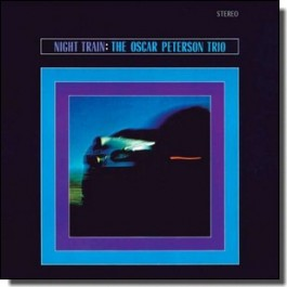 Night Train (Limited-Edition, Colored Vinyl) LP]