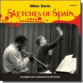 Sketches of Spain [Coloured Vinyl] [LP]