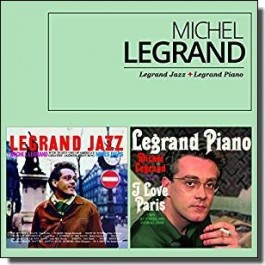 Legrand Jazz | Legrand Piano [2CD]