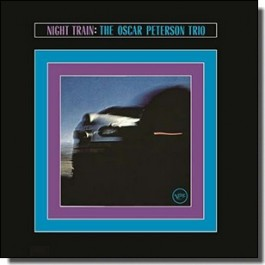 Night Train [CD]
