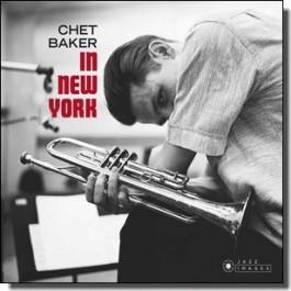 In New York [CD]