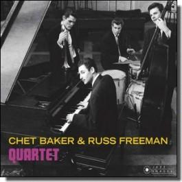 Chet Baker & Russ Freeman Quartet [2CD]