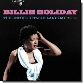 The Unforgettable Lady Day [LP]
