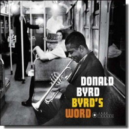 Byrd's Word [CD]