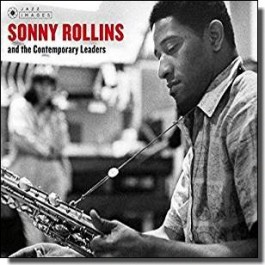 Sonny Rollins and the Contemporary Leaders [CD]