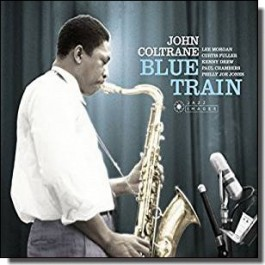 Blue Train [CD]
