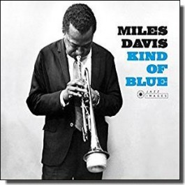 Kind of Blue [CD]