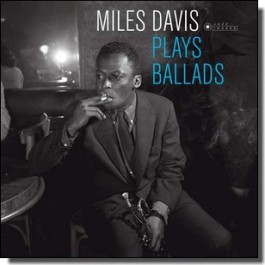 Plays Ballads [LP]