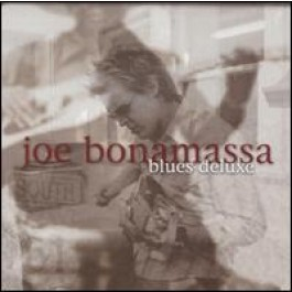 Blues Deluxe [CD]
