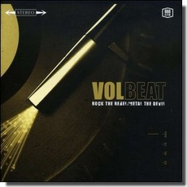 Rock the Rebel / Metal the Devil [CD]