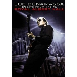 Live From the Royal Albert Hall [2DVD]