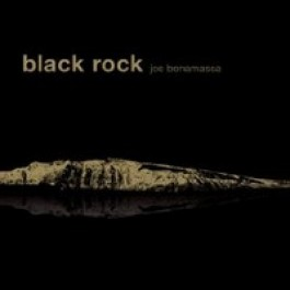 Black Rock [CD]