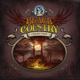 Black Country Communion [CD]