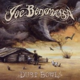 Dust Bowl [CD]