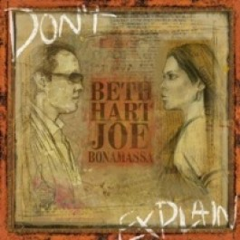 Don't Explain [CD]