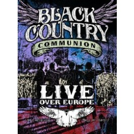 Live Over Europe [2DVD]