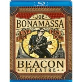 Beacon Theatre: Live From New York [Blu-ray]