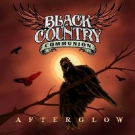 Afterglow [CD]