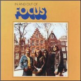 In and Out of Focus [CD]