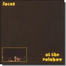 Live At the Rainbow [CD]
