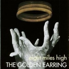 Eight Miles High [CD]