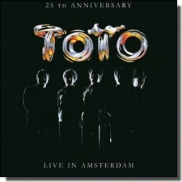 25th Anniversary - Live in Amsterdam [2LP]