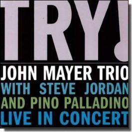 Try! John Mayer Trio Live in Concert [2LP]