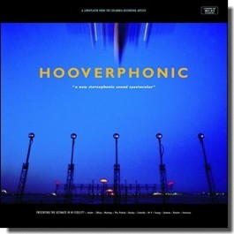 A New Stereophonic Sound Spectacular [LP]