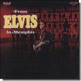 From Elvis in Memphis [LP]